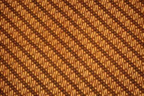 Kain Batik Parang Klitik motif batik parang ini makna dan jenisnya