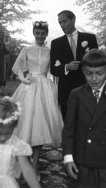 Wedding Hair Like Hepburn by Best 25 Hepburn Wedding Ideas On
