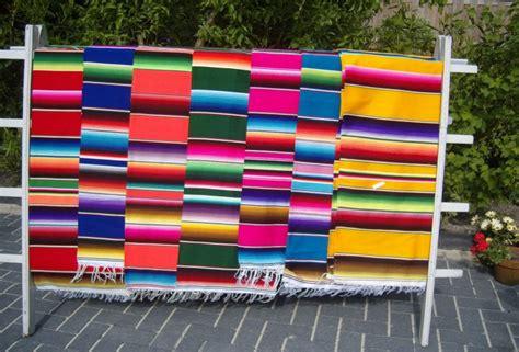 Xenos Decke by Een Mexicaanse Deken Icolori De Specialist In
