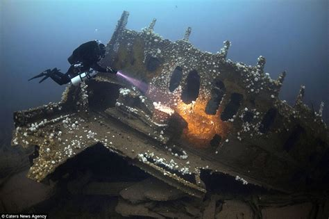 german u boat gold the lost ships of malin head divers exploring wrecks of