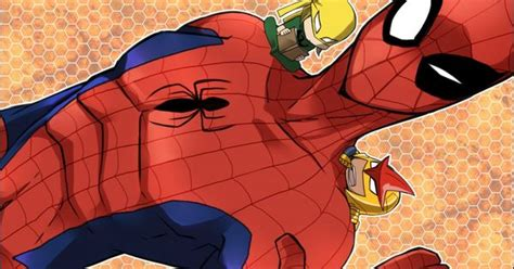 ultimate spider man wallpaper disney xd ultimate spiderman iron fist ultimate spider man