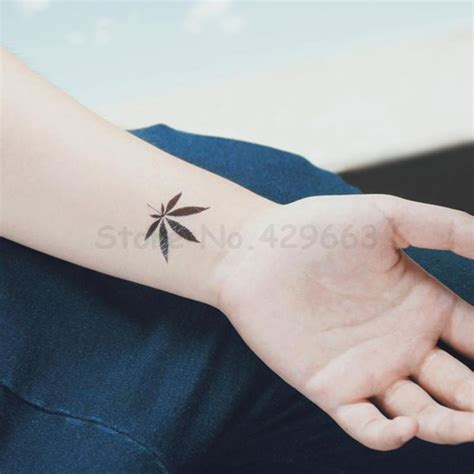 small weed tattoos 25 best ideas about rasta on