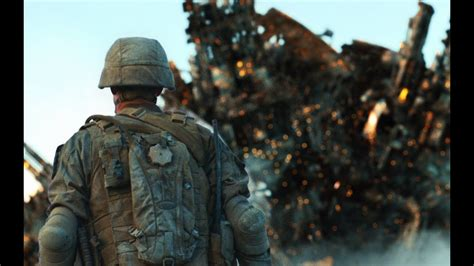 invasion del mundo batalla los angeles trailer