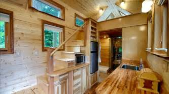 Tiny Home Interior comfortable tiny house interior design ideal home youtube