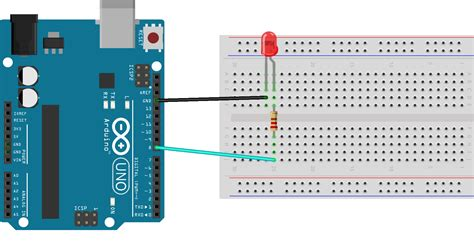 E Book Arduino Sketches controlling led arduino project hub