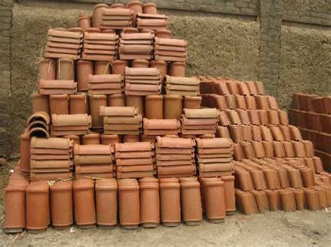 Barrel Roof Tile Tile Roof Barrel Roof Tile