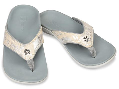 spenco yumi sandals spenco yumi python s sandals free shipping free