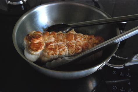 comment cuisiner un roti de veau comment avoir un roti de veau moelleux