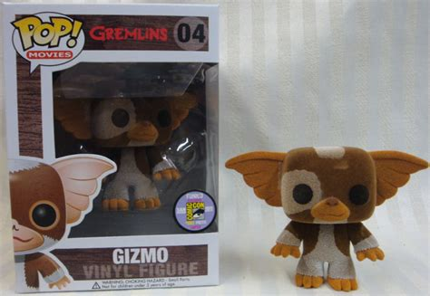 Funko Pop Series Gremlins Gizmo 04 Vinyl Figure Doll New funko pop series page 1 popvinyls