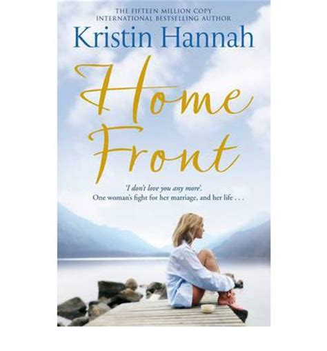 home front kristin 9780230754461