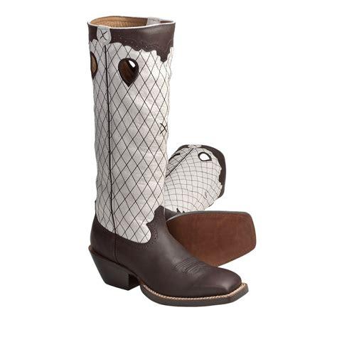 s buckaroo boots twisted x boots buckaroo cowboy boots for 4013j
