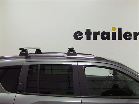2011 Jeep Compass Roof Rack by Thule Roof Rack For Jeep Compass 2011 Etrailer