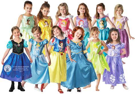 disney princess character pink childrens girls toddler kids duvet quilt cover ebay disney princess girls fancy dress kids costume childrens