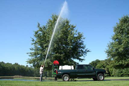 mid atlantic services sprayers skid mounted tree sprayer