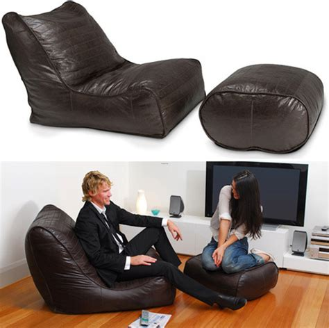 cool bean bag chairs oh gizmo 187 archive 187 fiorenze sofa is one classy bean bag