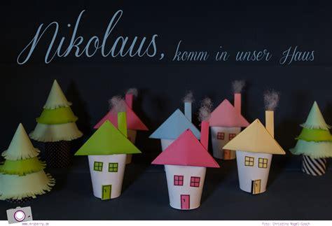 Adventskalender Dorf Basteln 5666 by Adventskalender Selber Machen Weihnachten Aus Klorollen