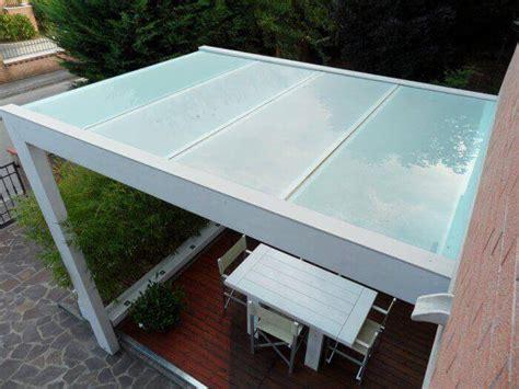 tettoia addossata tettoia in legno addossata su misura amalegno