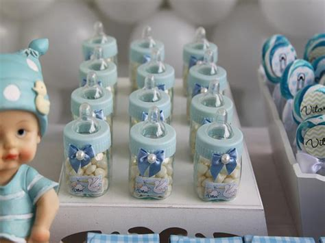 Boy Baby Shower Favor Ideas by 100 Baby Boy Shower Decorations Baby Shower Favor Ideas