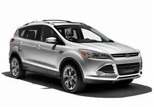Ford Escape Vs Explorer Ford Explorer Vs Ford Escape