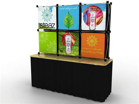 table top display exhibit design search fg 03 fgs pop up table top