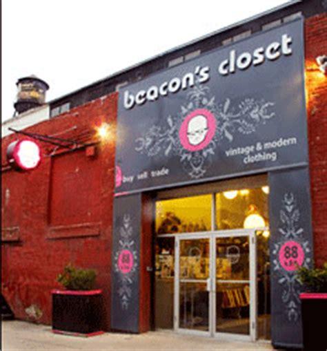 Beacons Closet Nyc by Beacon S Closet Kalmon Dolgin Associates