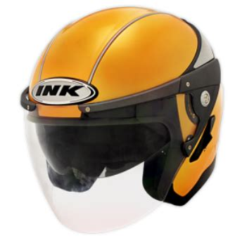 Sale Helm Ink T Max Solid White Tmax daftar harga terbaru helm ink half safety