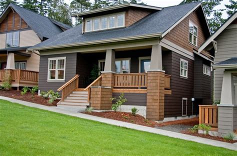Ballard Designs Sale bainbridge home craftsman exterior seattle by