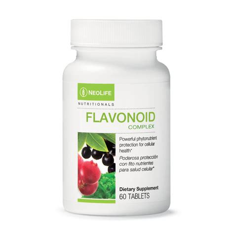 Neolife Detox Reviews by Flavonoid Complex Shareable Health