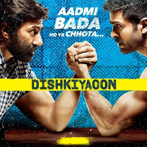 gangster movie song downloadming dishkiyaoon review rating trailer latest bollywood