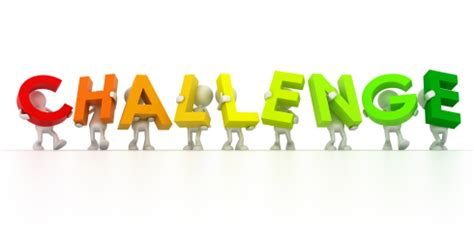 challenges of a team do you do challenges basic tips