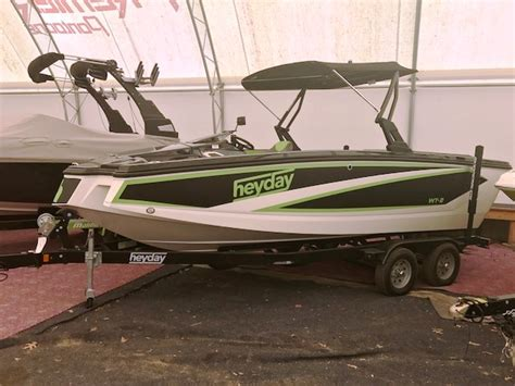 heyday boats for sale heyday wt 2 boats for sale boats