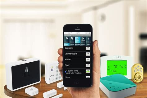smart technology products what is z wave home automation and how does it work