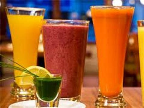 Detox Juice Bar by Detox Juice Bar Thalang District Restaurant Reviews