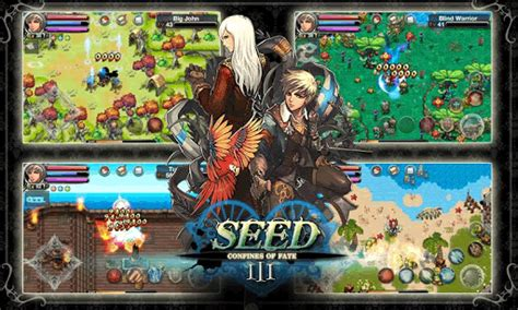 game mod rpg yang bagus quot fauzi side quot seed 3 game anime rpg