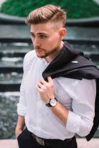 Galerry hairstyle undercut mens