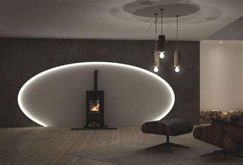 wohnideen wandgestaltung maler lichteffekte f 252 r