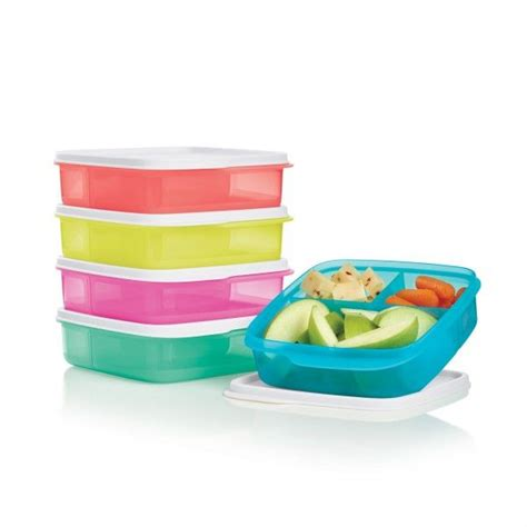 Simply Healthy Set Tupperware 118 best images about tupperware lunch containers on