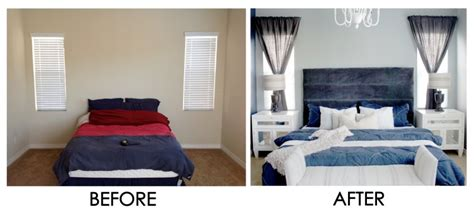 navy blue and orange bedroom blog orange county interior designer cole barnett interiors newport beach interior