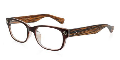 big deal on brown eyewear frames eye glasses
