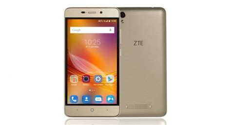 Hp Zte Blade X3 zte blade x3 x5 and x9 smartphones officially introduced for mid range market