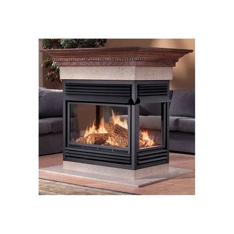 Gas Fireplaces Vent Free by Island Vent Free Gas Fireplace Fireplaces