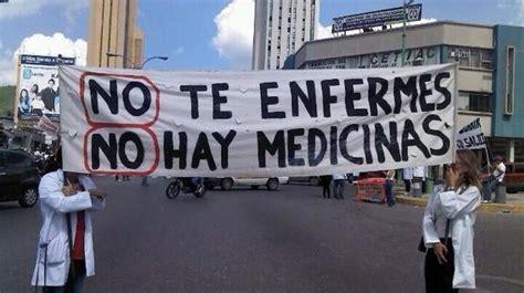 imagenes de venezuela escases escasez de medicamentos desata crisis humanitaria en venezuela
