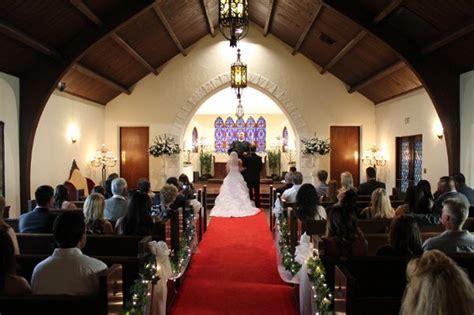wedding reception venues near pasadena ca chapel of roses pasadena ca wedding venue