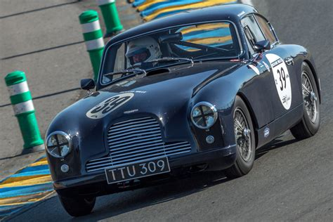 Aston Martin Race Car by Aston Martin Race Car High Resolution Images 24 Hours Of