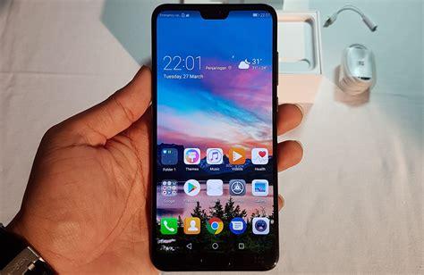 Harga Samsung Unbox ini harga dan spesifikasi resmi huawei p20 series unbox id