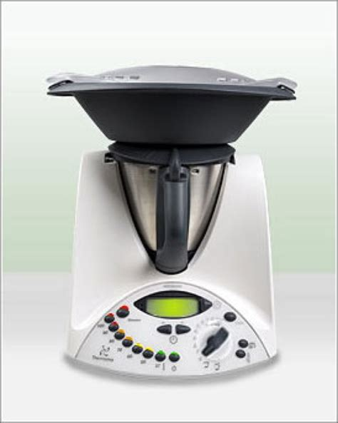 vorwerk cuisine thermomix tm31 october 2014 customer incentive