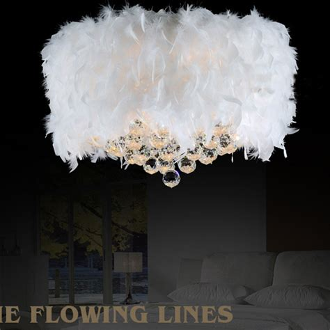 Luminaire A Plume by Luminaire Chambre Plume