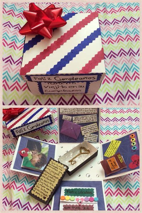 regalo para un amigo caja explosiva que puedes hacer f 225 cilmente con cartulina