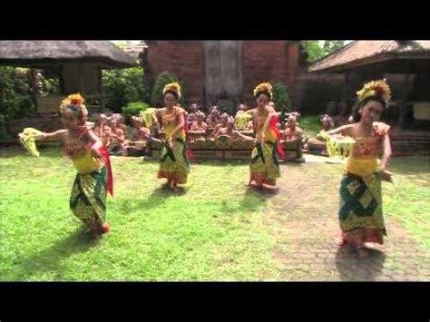 bali legong kraton gunung sari vol1 gamelan gabor performance at ubud royal palace doovi