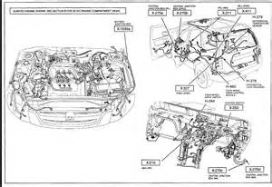 2001 mazda tribute v6 4wd ford dealer ttransfer was faulty